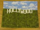 Julie Hollywood 3